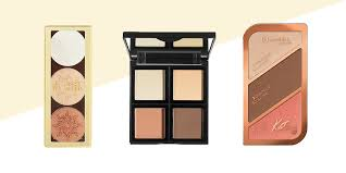6 best contour makeup kits contouring palettes that look great