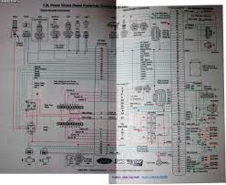 2003 ford f250 wiring diagram images wiring diagram digitalweb as pin 2003 ford f250 crew cab 6 0 diesel an 8 quot fabtech