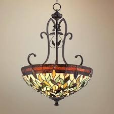 lighting fixtures for dining room classic bronze style chandelier highlighted vibrant hues color from s scottsdale