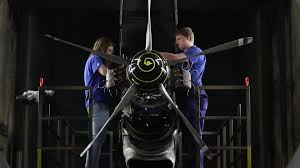Aerospace Engineering Operations Technicians At My Next Move
