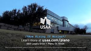 united services automobile association usaa it recruiting in plano tx member impact youtube