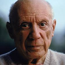 pablo picasso painter sculptor schoolworkhelper he also became known for his sculpture drawings graphics and ceramics works in some way he was the artist most characteristic of this