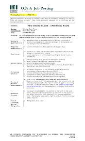 Sample Nurse Resume With Job Description Best Of Professional Resume For Stephanie Gutierrez Page 24 Templateple Er