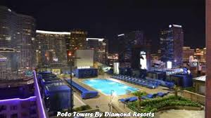 Polo Towers Las Vegas 2 Bedroom Suite Hotels In Las Vegas Polo Towers By Diamond Resorts Nevada Video