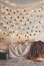 string lighting for bedrooms. drape string lights back and forth clip snapshots to them as seen at urban lighting for bedrooms u