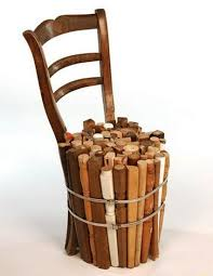 recycle furniture ideas. creative way to reuse and recycle old wooden chairs furniture ideas y