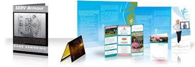 Brochure Design Joomla Web Developers