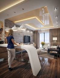 contemporary studio apartment design. Brilliant Design Contemporary Studio Apartments  Intended Apartment Design