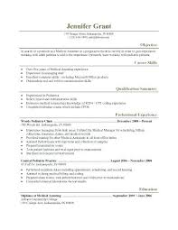 Medical Assistant Resume Template Extraordinary Resume Now Cover Letter Certified Medical Assistant Sample Assisting