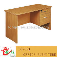 office writing table. Cheap Modern Simple Melamine Surface Finish Two Drawer Locking Student Writing Table Office Computer Desk Laptop G