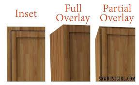 choosing cabinet door hinges sawdust ar choosing hinges for each type of cabinet door installation inset