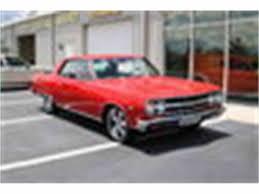1965 Chevrolet Malibu SS for Sale | ClassicCars.com | CC-1044077