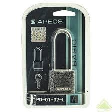 <b>Замок навесной Apecs</b> PD-01-32-L-B в Санкт-Петербурге ...