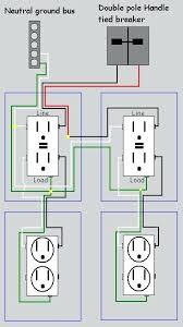 2 pole gfci breaker 2 pole breaker wiring diagram symbol breaker 2 pole gfci breaker 2 pole breaker wiring diagram lovely photographs unique graph car exterior body 2 pole gfci breaker square qo qwik gard 20 amp