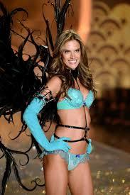 287 best Victorias Secret Models images on Pinterest   Adrian lima ...
