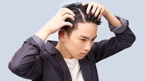 Asian Men Take Hairdo Cues From Indonesia And Japans Mandom