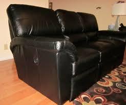 la z boy recliners in sofa