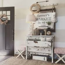 distressed entry table. beautifully distressed furniture for entry table n