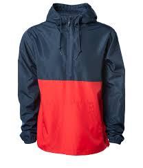 Crossland Soft Shell Jacket Size Chart Lightweight Pullover Windbreaker Anorak Jacket