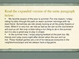 why summer is my favorite season of the year essay definition  why summer is my favorite season of the year essay definition img