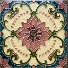 art tile designs. Plain Tile West Side Art Tiles  English Tile Inside Designs L