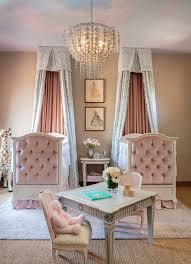 baby room chandelier host adorable girl home regarding plan 13