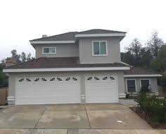 dunn edwards exterior house colors. dunn edwards miners dust on stucco and milk glass for trim garage doors. edwardsstucco colorspaint colorsexterior exterior house colors m