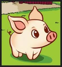 cute farm animals drawings. Plain Farm Pig Drawing Drawing For Kids Ideas Guide Sketch Inside Cute Farm Animals Drawings E