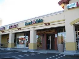 round table pizza pollard road los gatos ca pizza s regional chains on waymarking com