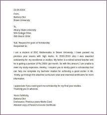 Scholarship Proposal Template Henrycmartin Com