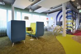 unilever office. Plain Office All In The Attention To Detail Bright Colours And Boundless Creativity  Unilever Offices Are Something Be Admired Envied In Office