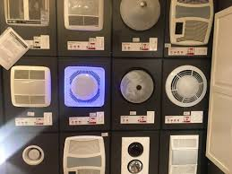 bathroom ventilation fan with or