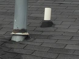 plumbing roof vent. Plumbing Vent For Consideration Roof Water Leak And Stack Height Above