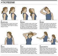neck arthritis exercises to avoid