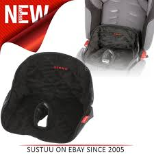 details about diono ultra dry seat protector car seats strollers protector pushchair black