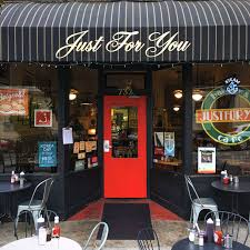 <b>Just For You</b> Cafe, San Francisco: Breakfast and Lunch Diner. 732 ...