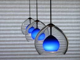 blue sea glass pendant light home design ideas sea glass pendant