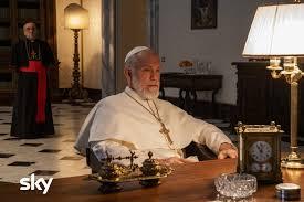 The New Pope, stasera quinto e sesto episodio su Sky (in 4K ...