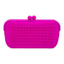 Кошелек <b>Daisy Design</b> Neon, цвет: розовый, артикул: 51531 ...