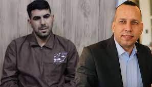 قاتل الهاشمي في قبضة العدالة: ضابط شرطة وعضو في ميليشيا مسلّحة