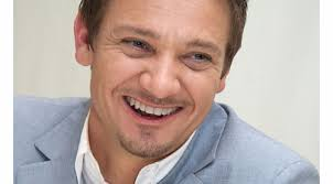 totally mind ing jeremy renner action hero and makeup artist mitc