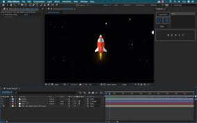 After Effects Animation How To Animate Via Audio Frequencies In Adobe After Effects