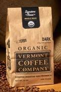 Click here for more information about vermontcoffeecompany.com. Vermont Coffee Company Organic Whole Bean Coffee Vermont Crafted Goods Co