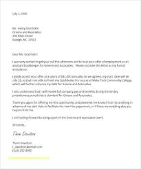 Thank You Letter After Getting The Job Sample Sample Thank You Letter After Accepting Job Offer Luxury Interview