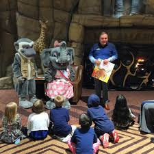 children s activities kalahari knows kids so it s no surprise that it offers an extensive plimentary children s activity schedule each and every day