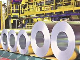 Imports Business As Imports Surge Aluminium Companies Look To Widen Export