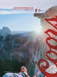 Coors Light Climb On Campaign Coors Light Galen Graham Creative Director