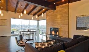 beams lighting. Lighting For Exposed Beam Ceilings Great 15 Living Rooms With Beams Home Design Lover 2 H