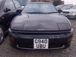 1990 TOYOTA CELICA 2.0 GT TWIN CAM..RARE CLASSIC ..NO TIME WASTERS ...