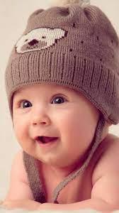 Cute Baby Mobile Wallpapers - Wallpaper ...